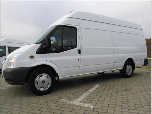Ford Transit 2.4 Jumbo č.38., foto 1 Užitkové a nákladní vozy, Do 7,5 t | spěcháto.cz - bazar, inzerce zdarma
