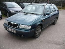 Škoda Felicia 1.3 Mpi  klim,eko uhrazen , Auto – moto , Automobily  | spěcháto.cz - bazar, inzerce zdarma