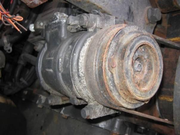 Iveco  Stralis - kompresor klima, foto 1 Náhradní díly a příslušenství, Užitkové a nákladní vozy | spěcháto.cz - bazar, inzerce zdarma