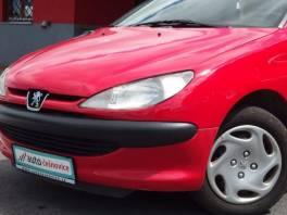 Peugeot 206 1,9 D Zachovalý , Auto – moto , Automobily  | spěcháto.cz - bazar, inzerce zdarma