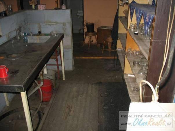 Prodej nebytového prostoru, Přestavlky, foto 1 Reality, Nebytový prostor | spěcháto.cz - bazar, inzerce
