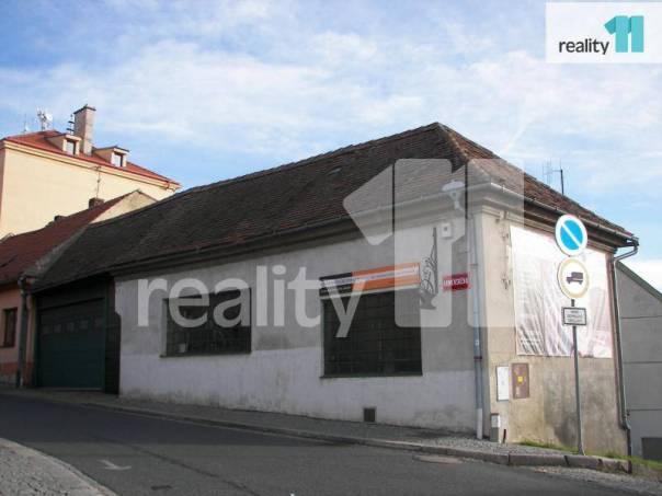 Prodej nebytového prostoru, Kouřim, foto 1 Reality, Nebytový prostor | spěcháto.cz - bazar, inzerce