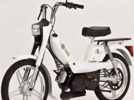 Peugeot  Vogue 50 , Auto – moto , Motocykly a čtyřkolky  | spěcháto.cz - bazar, inzerce zdarma
