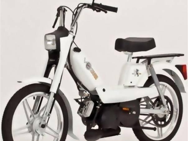 Peugeot  Vogue 50, foto 1 Auto – moto , Motocykly a čtyřkolky | spěcháto.cz - bazar, inzerce zdarma