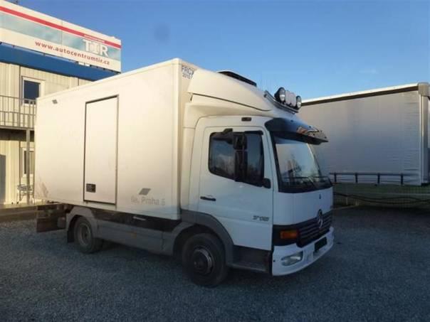 Atego 715 - MRAZÁK S HYD. ČELE, foto 1 Užitkové a nákladní vozy, Nad 7,5 t | spěcháto.cz - bazar, inzerce zdarma