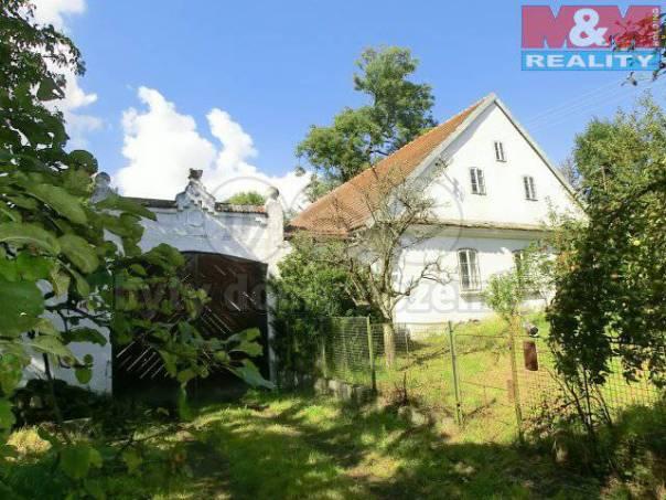Prodej domu, Prosetín, foto 1 Reality, Domy na prodej | spěcháto.cz - bazar, inzerce
