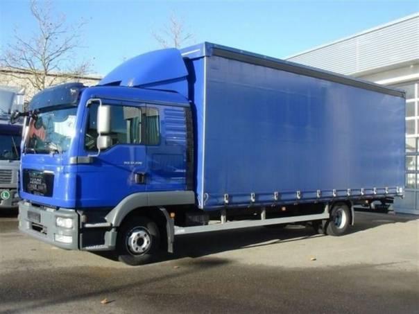 TGL 12.220 4x2, foto 1 Užitkové a nákladní vozy, Nad 7,5 t | spěcháto.cz - bazar, inzerce zdarma