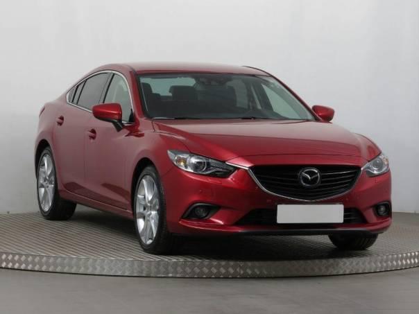 Mazda 6 2.2 CD, foto 1 Auto – moto , Automobily | spěcháto.cz - bazar, inzerce zdarma