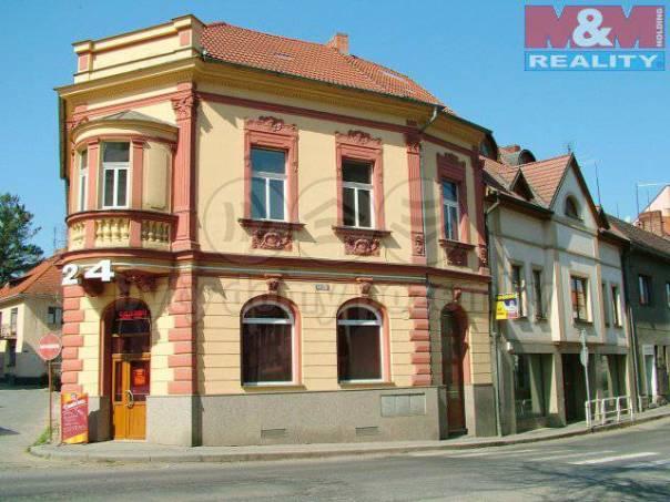 Pronájem kanceláře, Sedlčany, foto 1 Reality, Kanceláře | spěcháto.cz - bazar, inzerce