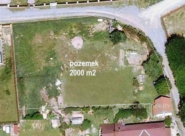 Prodej pozemku, Klokočná, foto 1 Reality, Pozemky | spěcháto.cz - bazar, inzerce