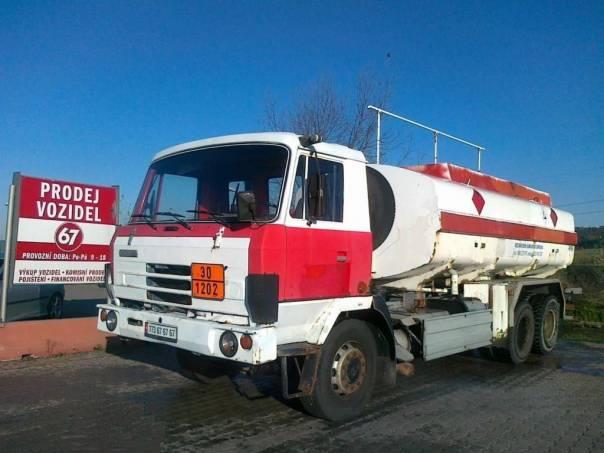 Tatra  815 P13 ABS 6x6 ADR, foto 1 Užitkové a nákladní vozy, Nad 7,5 t | spěcháto.cz - bazar, inzerce zdarma