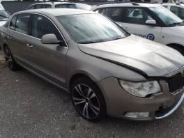 Škoda Superb 2,0 TDI elegance , Auto – moto , Automobily  | spěcháto.cz - bazar, inzerce zdarma