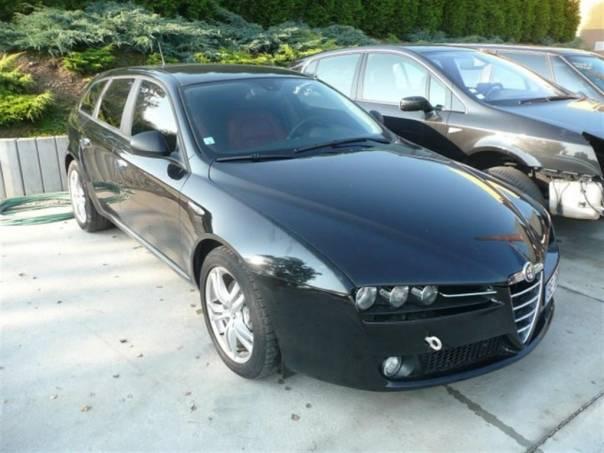 Alfa Romeo 159 1.9 jtd tel:, foto 1 Náhradní díly a příslušenství, Ostatní | spěcháto.cz - bazar, inzerce zdarma