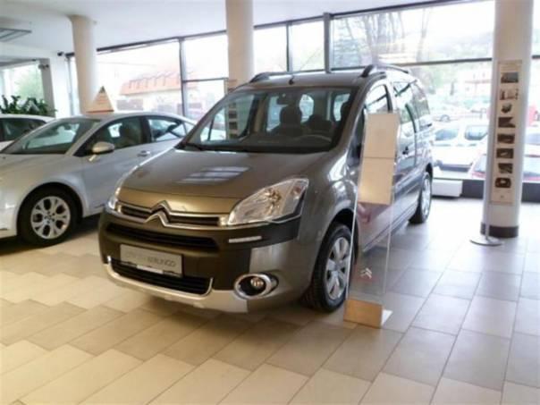 Citroën Berlingo XTR 115 HDi, foto 1 Auto – moto , Automobily | spěcháto.cz - bazar, inzerce zdarma