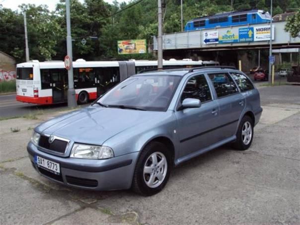 Škoda Octavia kombi 1.9 TDi 81 kW ELEGANCE, foto 1 Auto – moto , Automobily | spěcháto.cz - bazar, inzerce zdarma