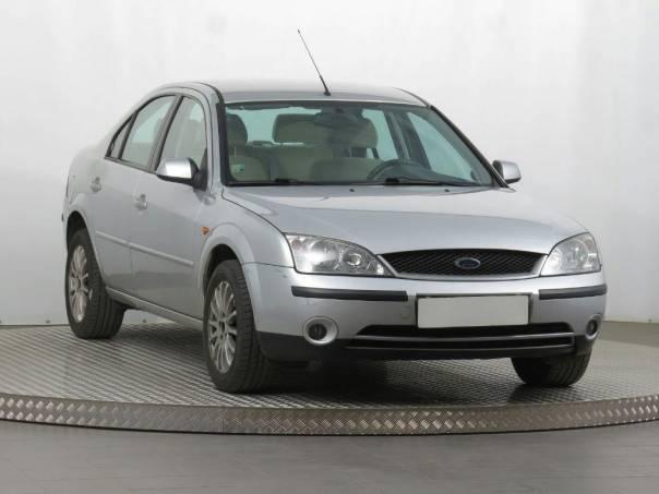 Ford Mondeo 2.0 16V, foto 1 Auto – moto , Automobily | spěcháto.cz - bazar, inzerce zdarma