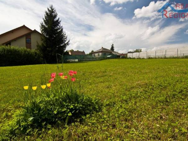 Prodej pozemku, Týnec nad Labem, foto 1 Reality, Pozemky | spěcháto.cz - bazar, inzerce