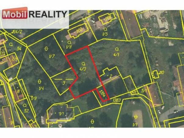 Prodej pozemku, Předslav, foto 1 Reality, Pozemky | spěcháto.cz - bazar, inzerce