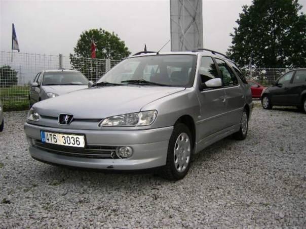 Peugeot 306 1,6, foto 1 Auto – moto , Automobily | spěcháto.cz - bazar, inzerce zdarma