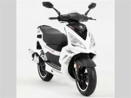 SpeedFight 3 125ccm - Iceblade , Auto – moto , Motocykly a čtyřkolky  | spěcháto.cz - bazar, inzerce zdarma