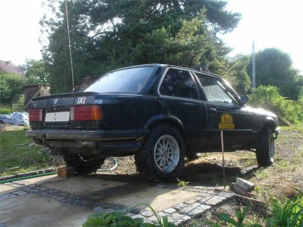 BMW Řada 3 324 tdx, foto 1 Auto – moto , Automobily | spěcháto.cz - bazar, inzerce zdarma