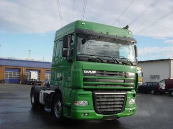 DAF  TE 105.460  hydraulika  EURO 5, foto 1 Užitkové a nákladní vozy, Nad 7,5 t | spěcháto.cz - bazar, inzerce zdarma