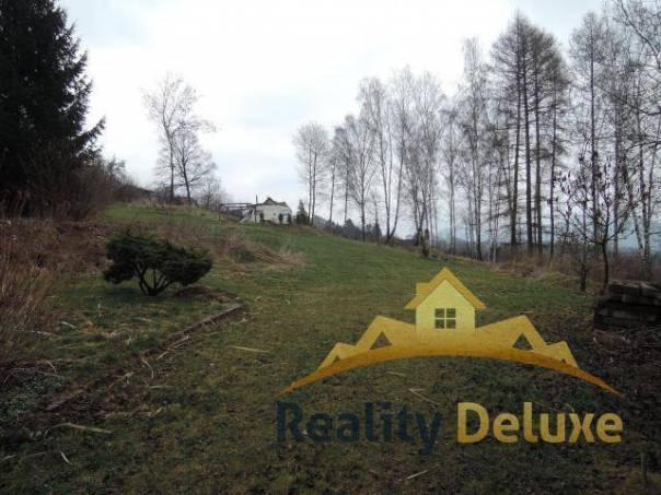 Prodej pozemku, Nový Bor, foto 1 Reality, Pozemky | spěcháto.cz - bazar, inzerce