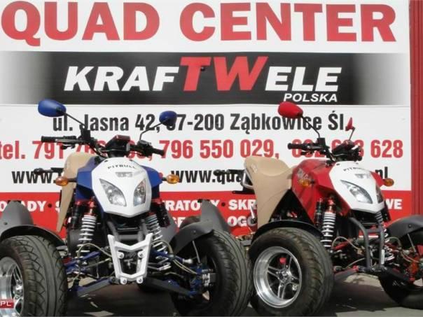 Bashan BS300s-a PITBULL, foto 1 Auto – moto , Motocykly a čtyřkolky | spěcháto.cz - bazar, inzerce zdarma
