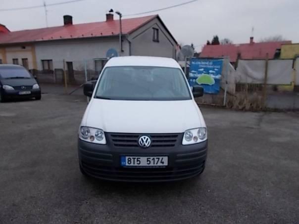 Volkswagen Caddy 1.9 TDI Life, foto 1 Auto – moto , Automobily | spěcháto.cz - bazar, inzerce zdarma