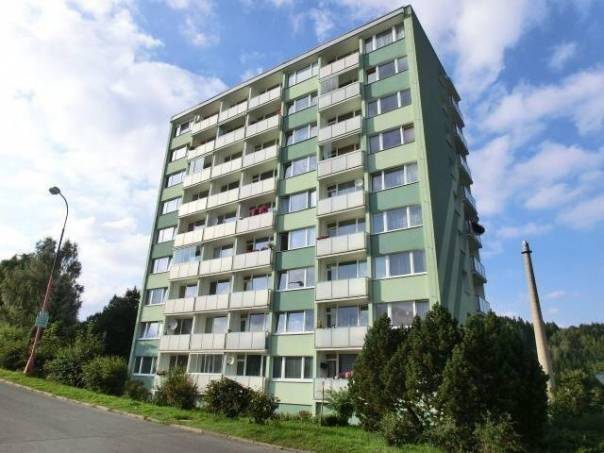 Prodej bytu 3+1, Tanvald, foto 1 Reality, Byty na prodej | spěcháto.cz - bazar, inzerce