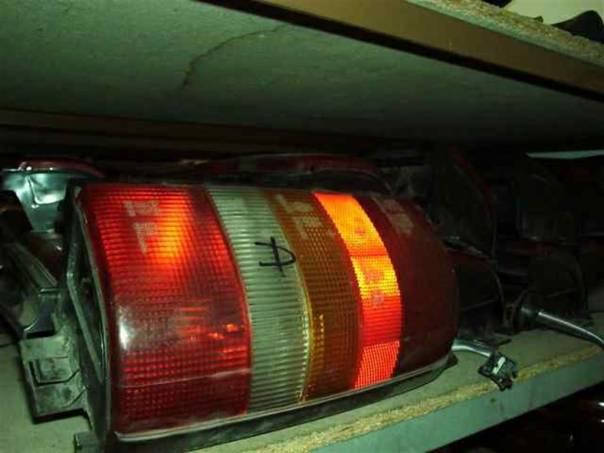 Chrysler Voyager Zadní lampa, foto 1 Náhradní díly a příslušenství, Osobní vozy | spěcháto.cz - bazar, inzerce zdarma