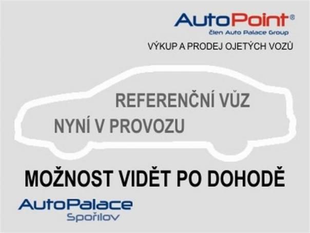 Ford Focus 1.6i Trend, foto 1 Auto – moto , Automobily | spěcháto.cz - bazar, inzerce zdarma