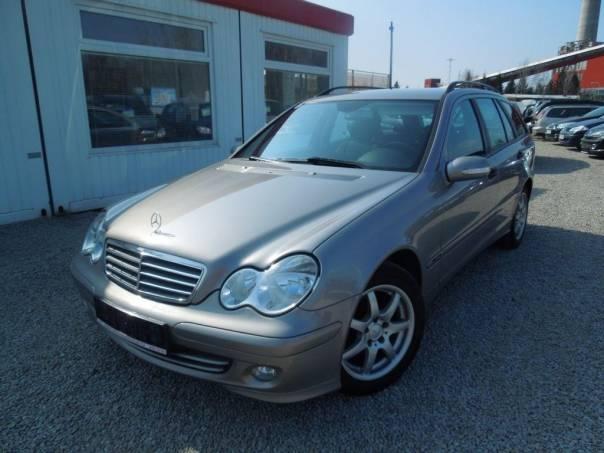 Mercedes-Benz Třída C C Combi 200 CDI, foto 1 Auto – moto , Automobily | spěcháto.cz - bazar, inzerce zdarma