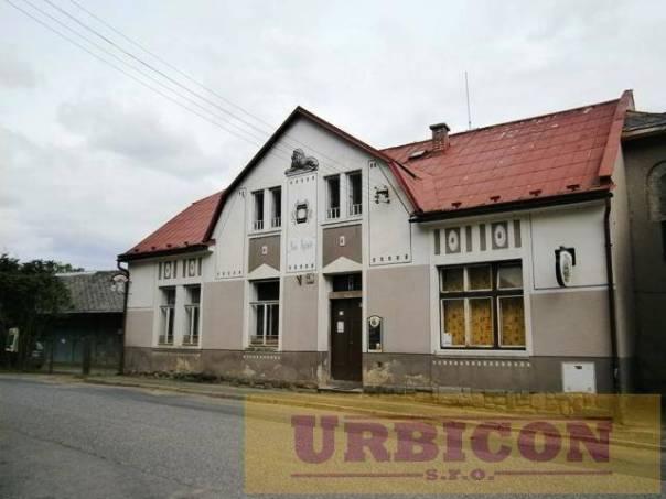 Prodej nebytového prostoru Ostatní, Rovensko pod Troskami, foto 1 Reality, Nebytový prostor | spěcháto.cz - bazar, inzerce