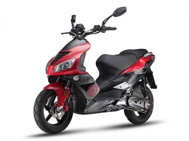 Kentoya  VIRON SPORT 125T, foto 1 Auto – moto , Motocykly a čtyřkolky | spěcháto.cz - bazar, inzerce zdarma