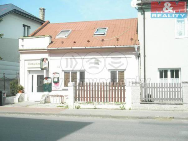 Prodej nebytového prostoru, Kroměříž, foto 1 Reality, Nebytový prostor   spěcháto.cz - bazar, inzerce