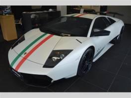 Lamborghini Murcielago 6.5 V12 LP670-4 SuperVeloce  S , Auto – moto , Automobily  | spěcháto.cz - bazar, inzerce zdarma