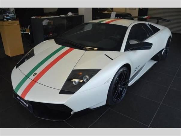 Lamborghini Murcielago 6.5 V12 LP670-4 SuperVeloce  S, foto 1 Auto – moto , Automobily | spěcháto.cz - bazar, inzerce zdarma
