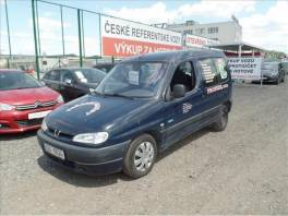 Peugeot Partner 2,0 D , Auto – moto , Automobily  | spěcháto.cz - bazar, inzerce zdarma