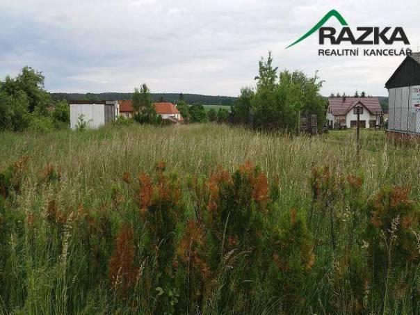 Prodej pozemku, Neuměř, foto 1 Reality, Pozemky | spěcháto.cz - bazar, inzerce