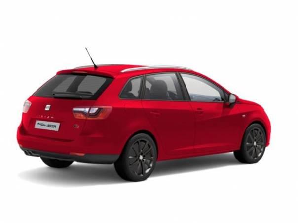 Seat Ibiza 1.2 TSI  ST FR, foto 1 Auto – moto , Automobily | spěcháto.cz - bazar, inzerce zdarma