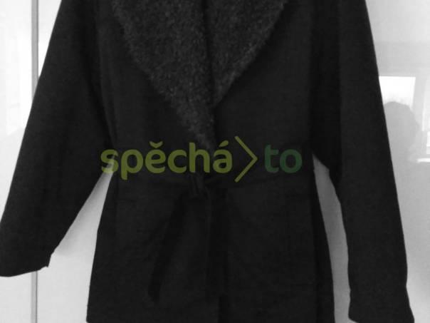 Dámský zimní kabátek, foto 1 Dámské oděvy, Bundy, kabáty | spěcháto.cz - bazar, inzerce zdarma