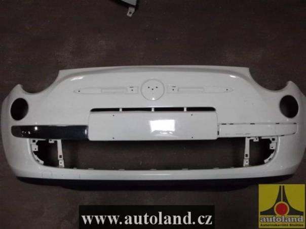 Fiat 500 VOLAT, foto 1 Náhradní díly a příslušenství, Ostatní | spěcháto.cz - bazar, inzerce zdarma