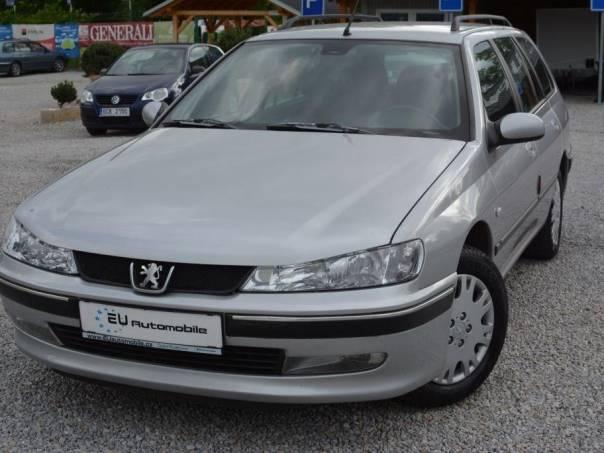 Peugeot 406 1.8 i LPG, foto 1 Auto – moto , Automobily | spěcháto.cz - bazar, inzerce zdarma