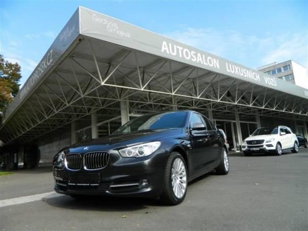BMW Řada 5 GT 530d xDrive, foto 1 Auto – moto , Automobily | spěcháto.cz - bazar, inzerce zdarma