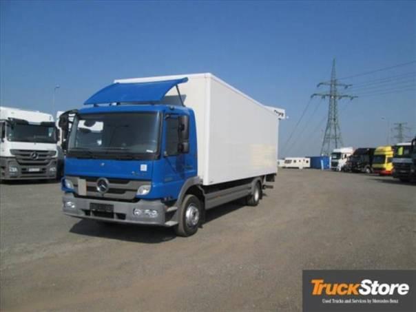 Mercedes-Benz  4,8   Atego 1222 L Euro5, foto 1 Užitkové a nákladní vozy, Nad 7,5 t | spěcháto.cz - bazar, inzerce zdarma