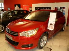 Citroën C4 Collection 1.6 VTi 120