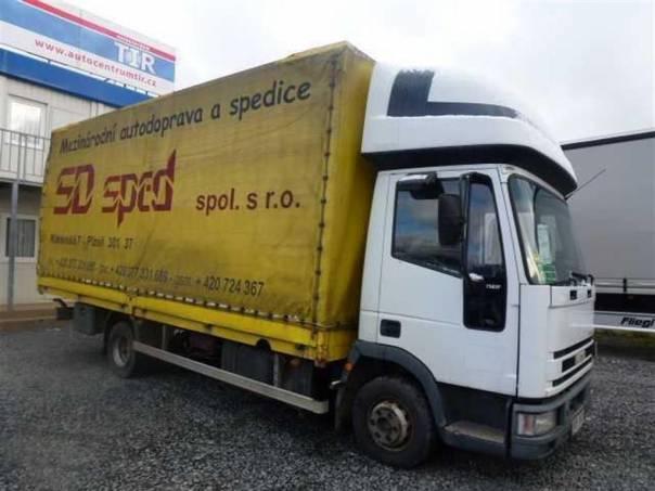 ML 75E17 EURO CARGO, foto 1 Užitkové a nákladní vozy, Nad 7,5 t | spěcháto.cz - bazar, inzerce zdarma
