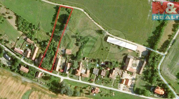 Prodej pozemku, Dolní Roveň, foto 1 Reality, Pozemky | spěcháto.cz - bazar, inzerce