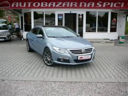Volkswagen Passat CC 3.6 220kW--Serviska , Auto – moto , Automobily  | spěcháto.cz - bazar, inzerce zdarma